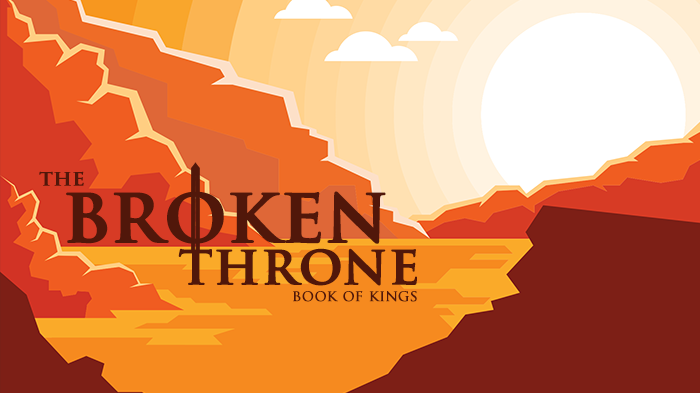 The Broken Thone (Kings)
